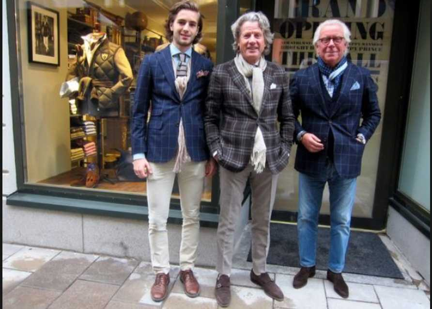How to look good in Your Clothes Fashion tips for Dads